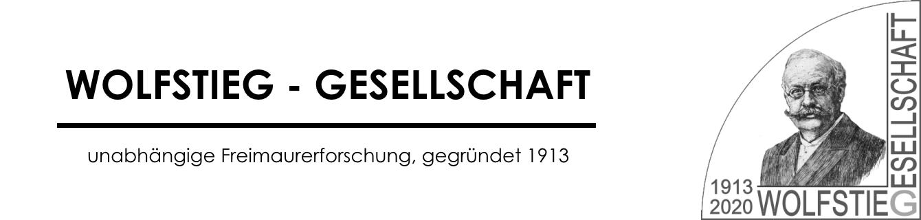 WOLFSTIEG GESELLSCHAFT e. V.