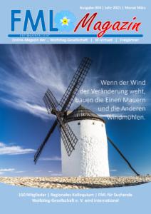 FML Magazin 004 - 2021 - 03 Wolfstieg-Gesellschaft e. V.