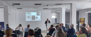 Monas Hieroglyphica Markus Schlegel Vortrag beim Kolloquium am 14.08.2021 der WSG in Potsdam
