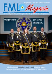 FML Magazin 005 September 2021